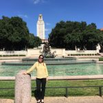 Gana el «Academic Enrichment Fund» en UT Austin